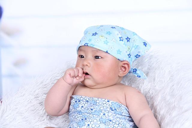peso medio bebe 16 meses